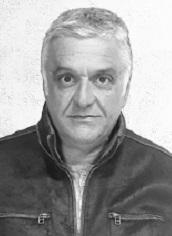 portrait - KERRHOUBI Jacques