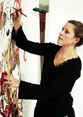 portrait - Anne Gaiss
