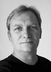 portrait - Didier Luciak
