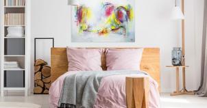 Idée déco chambre : habillez les murs de votre chambre | CM CREATION