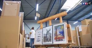 TF1 : CM Création face à la crise sanitaire
