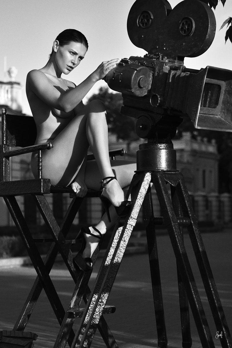 filmmaker -