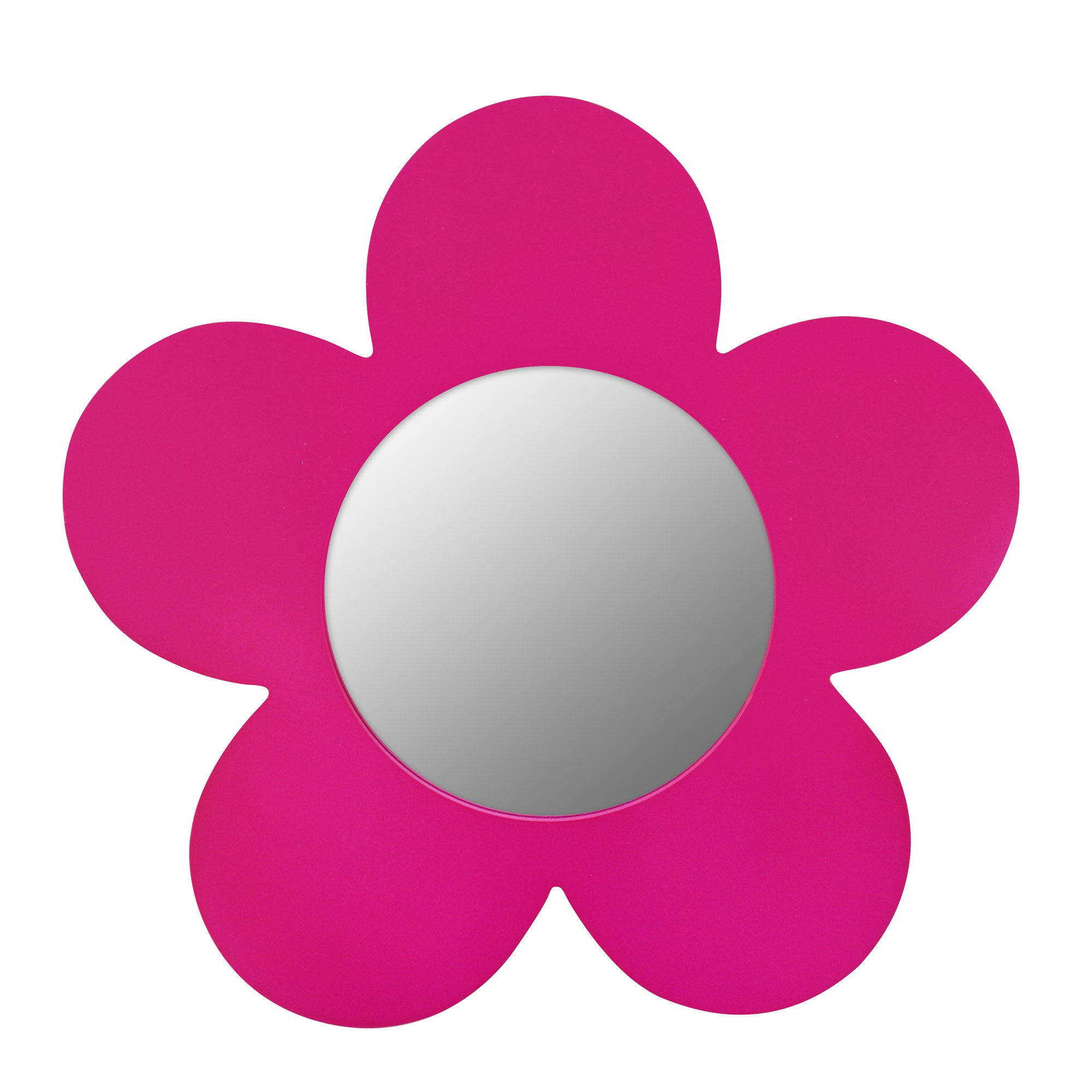 Blog miroir Fleur Rose