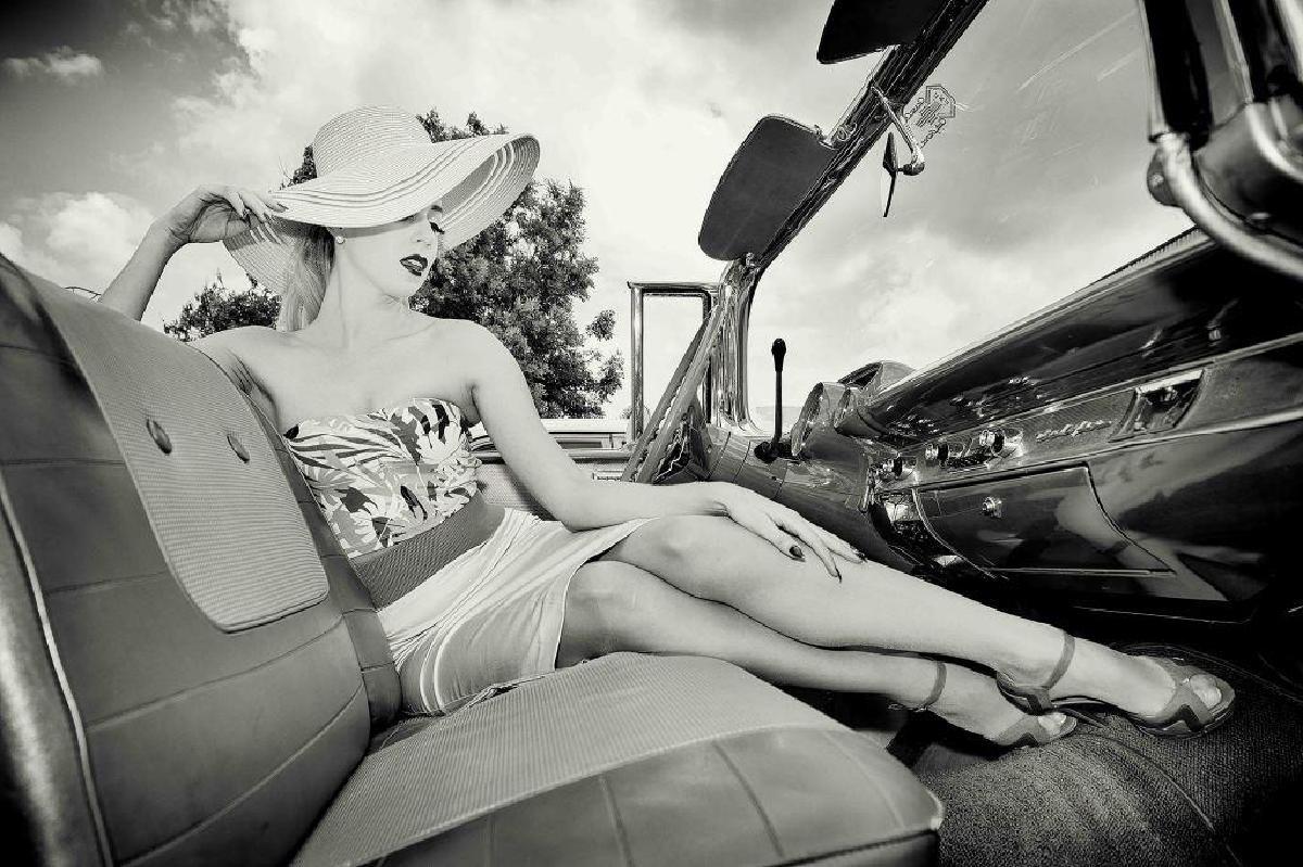 FO CAR ELEGANCE -