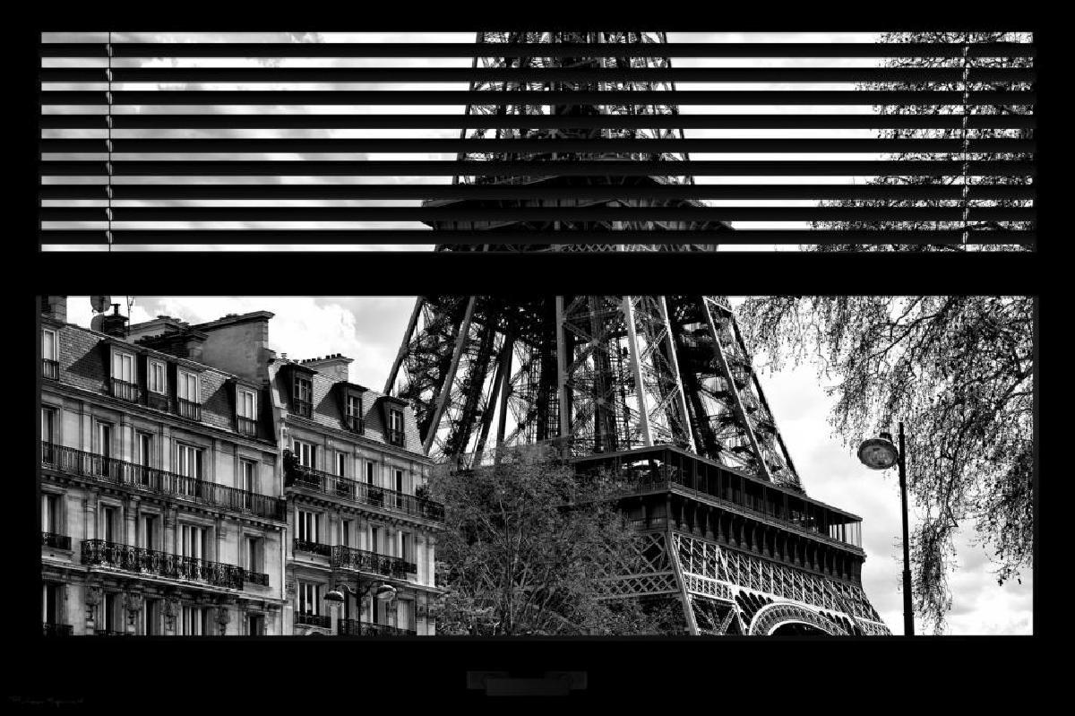 PH PARIS EIFFEL ZOOM -