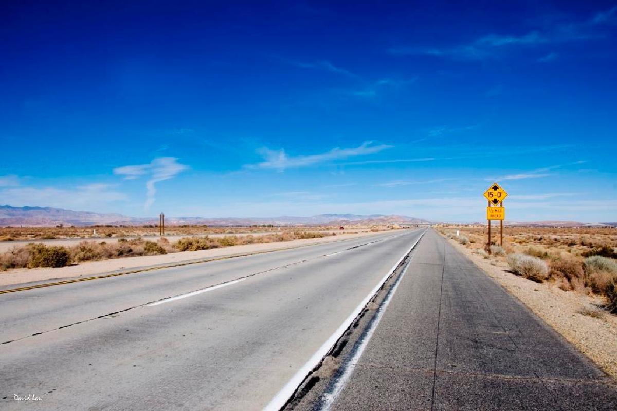 FREE ROAD -