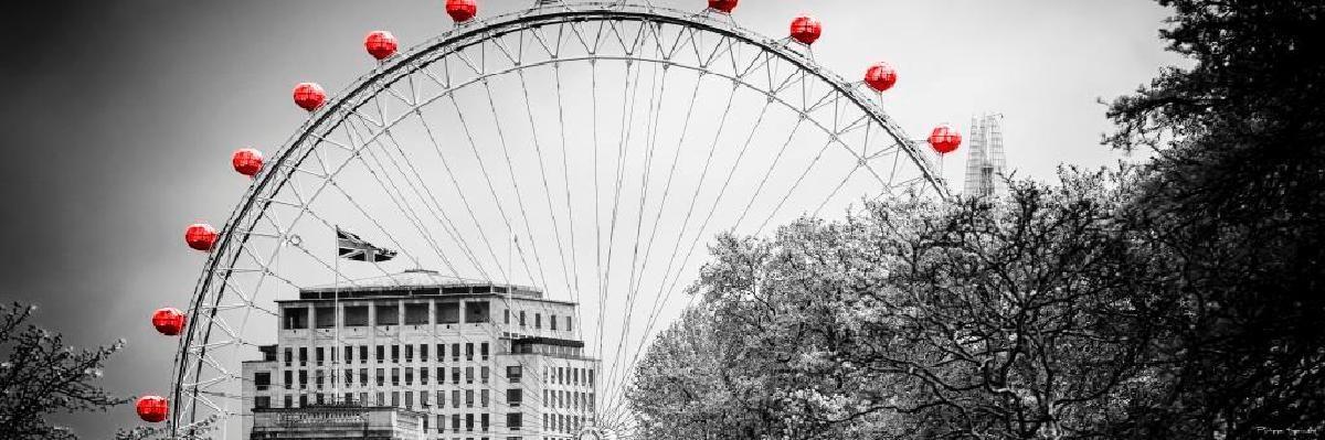 PH LONDON ROUE -