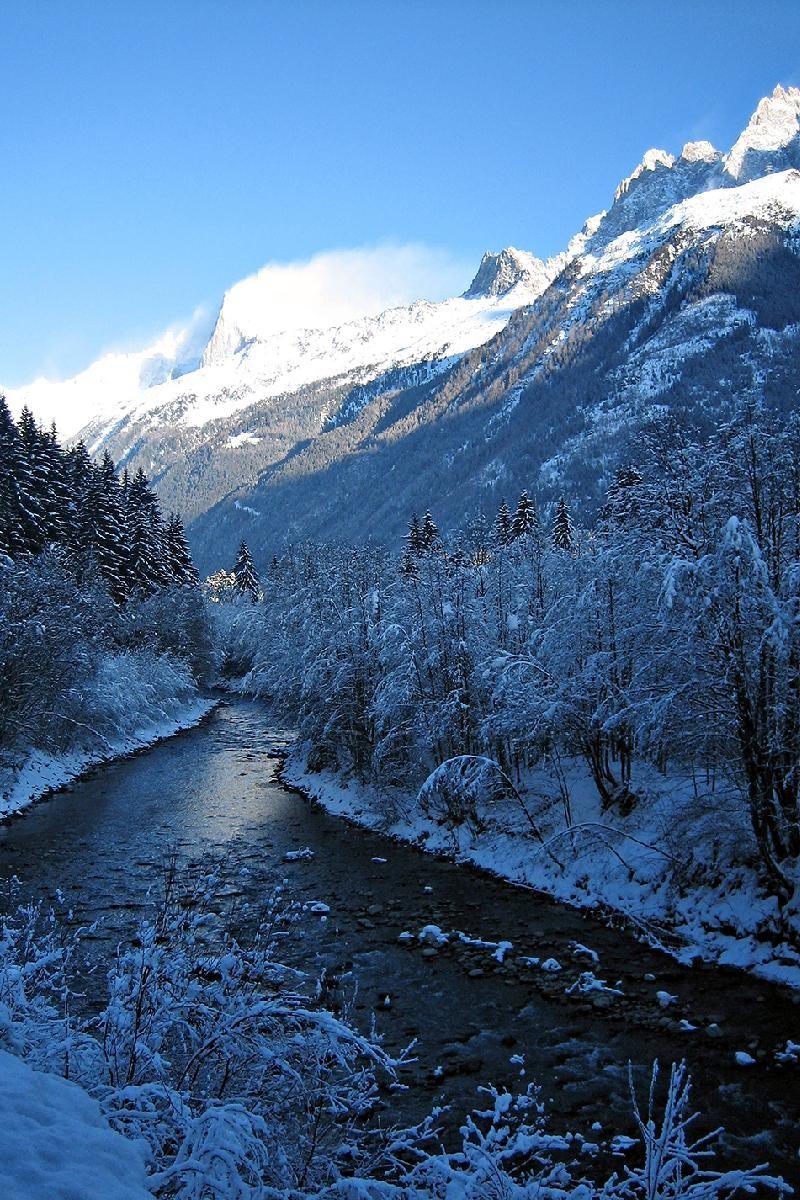 JP SNOW RIVER -
