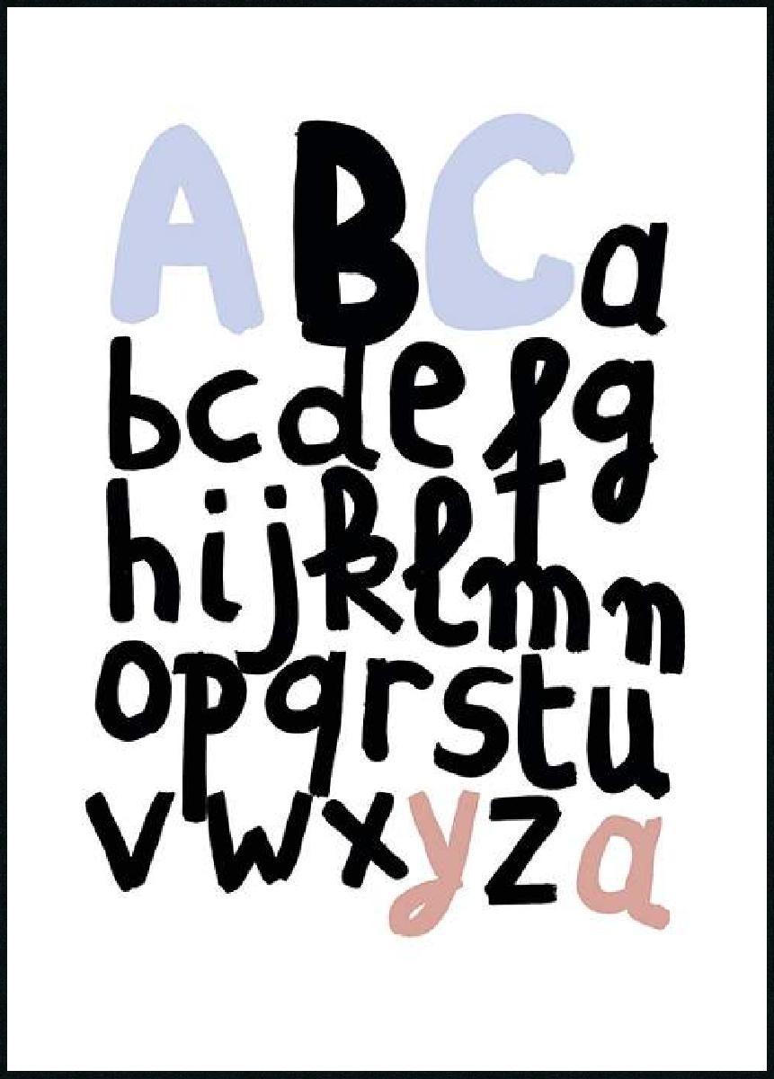 SC ABC COLOR -