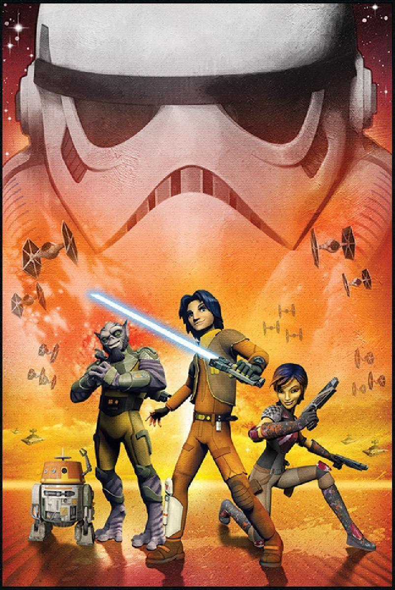 star wars empire -