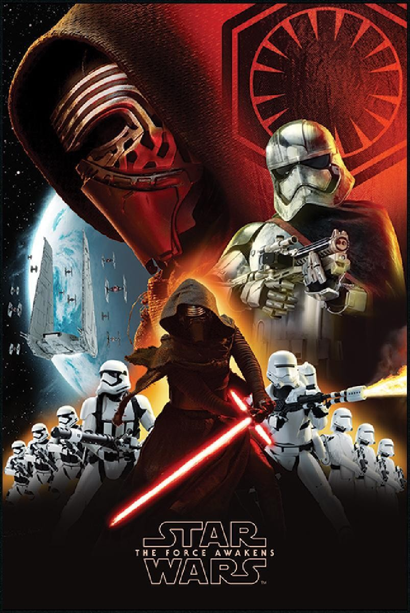 star wars first ord -