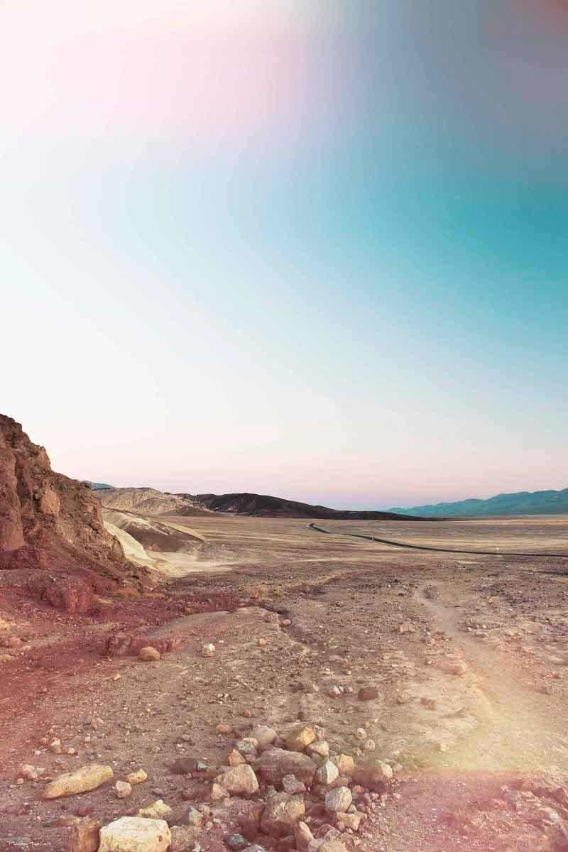 PH PASTEL DESERT -