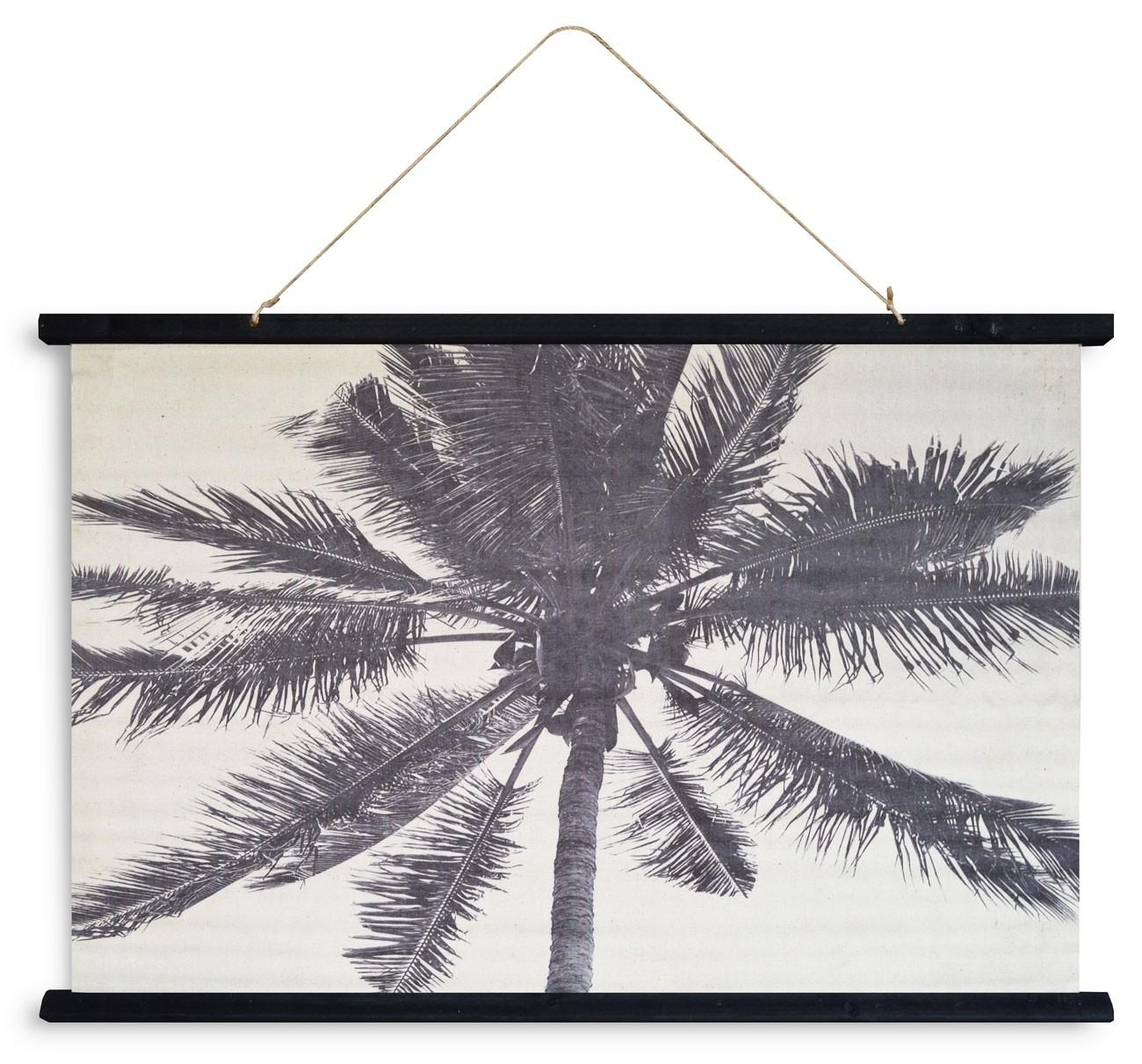 kakemono palme 62x94 -