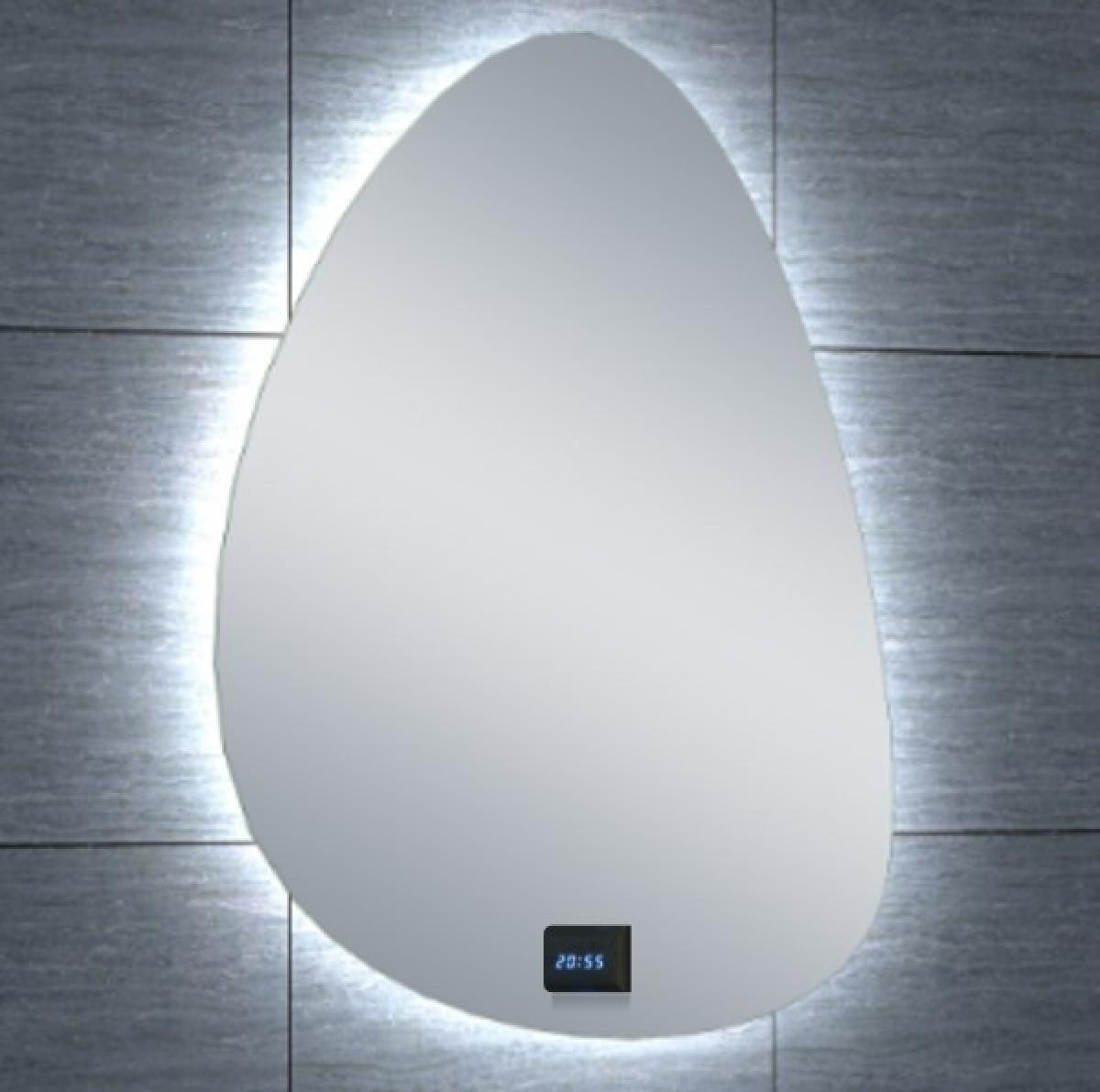 BLOG LED OVALE