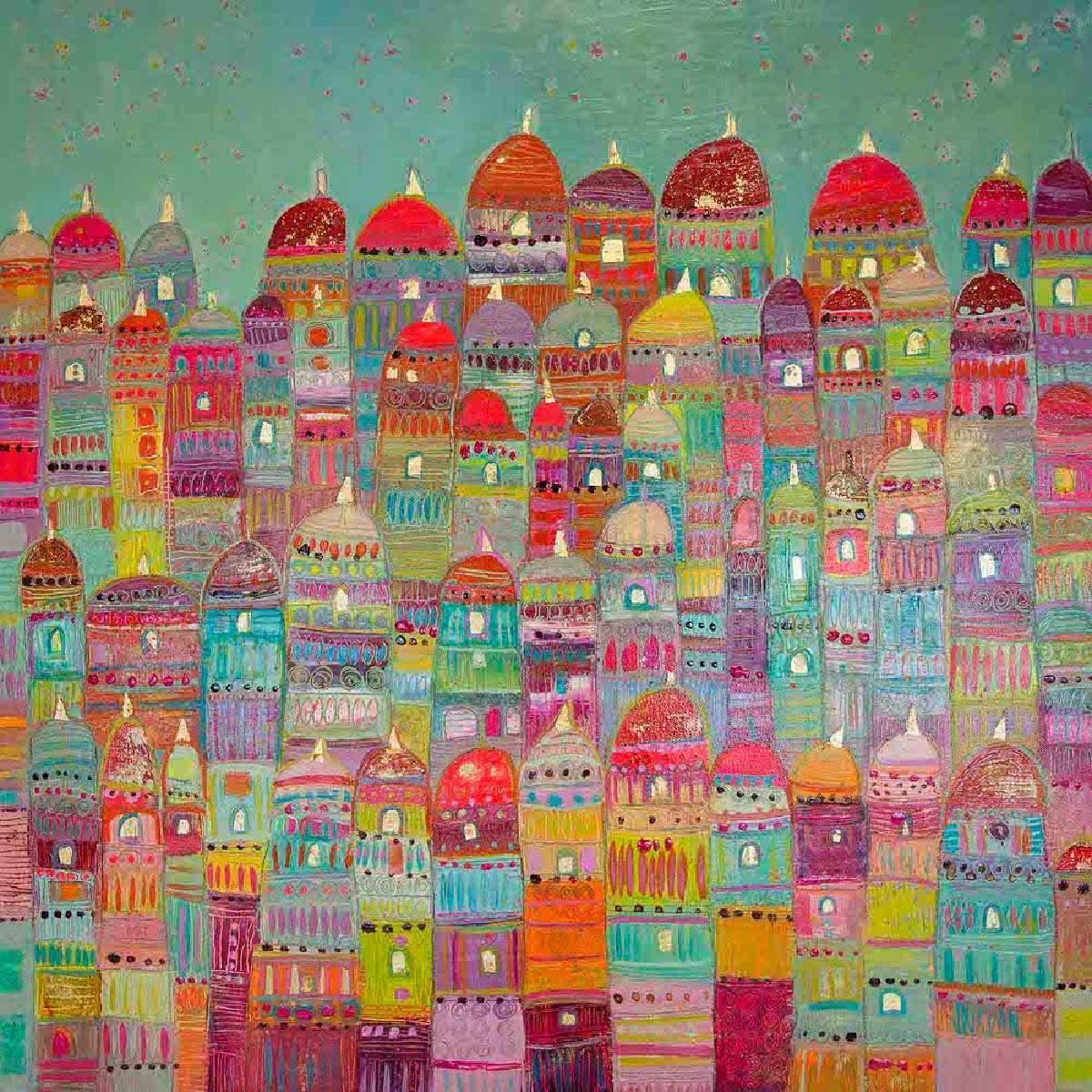 sj village couleur -