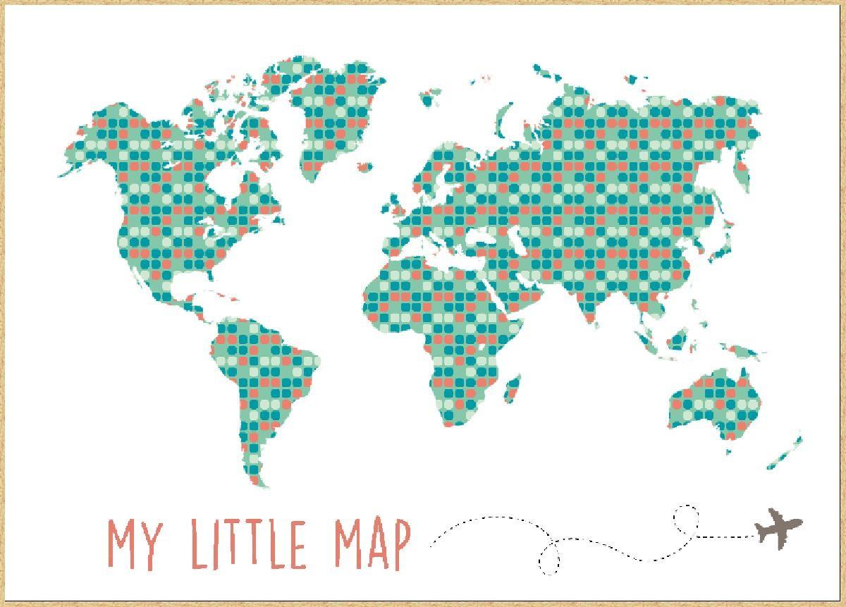 little map -