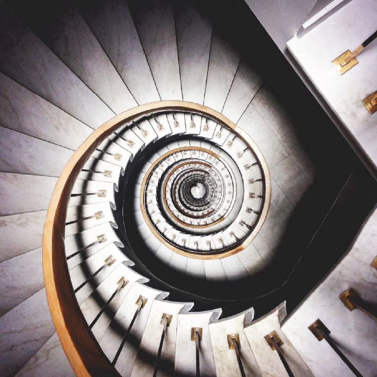 spirale -