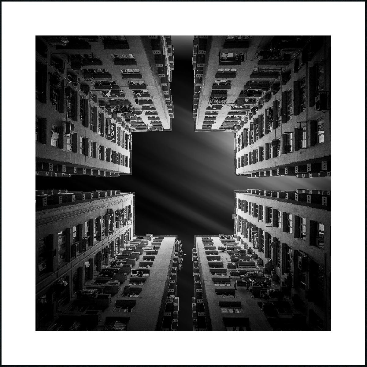 grey building -
