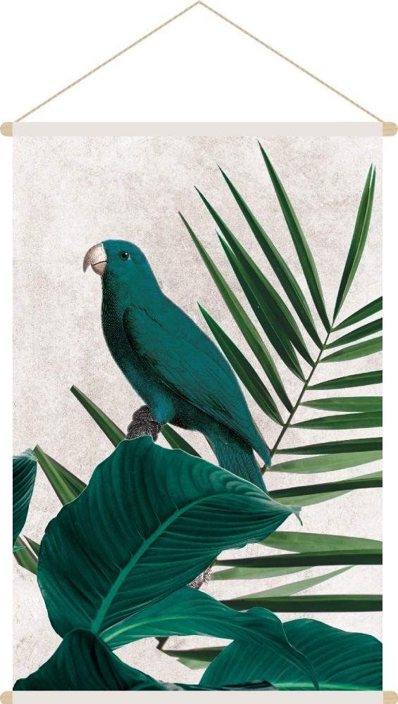voyage perroquet -