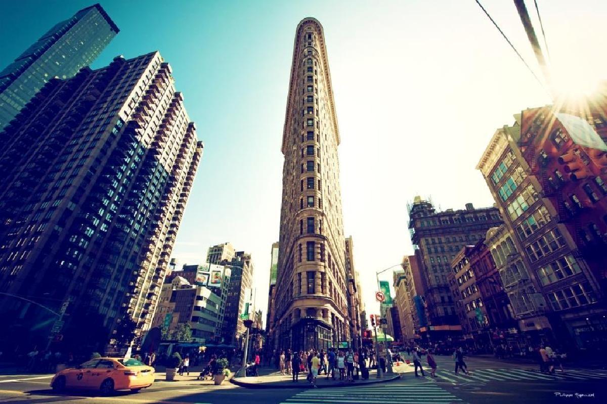 PH NY STREET
