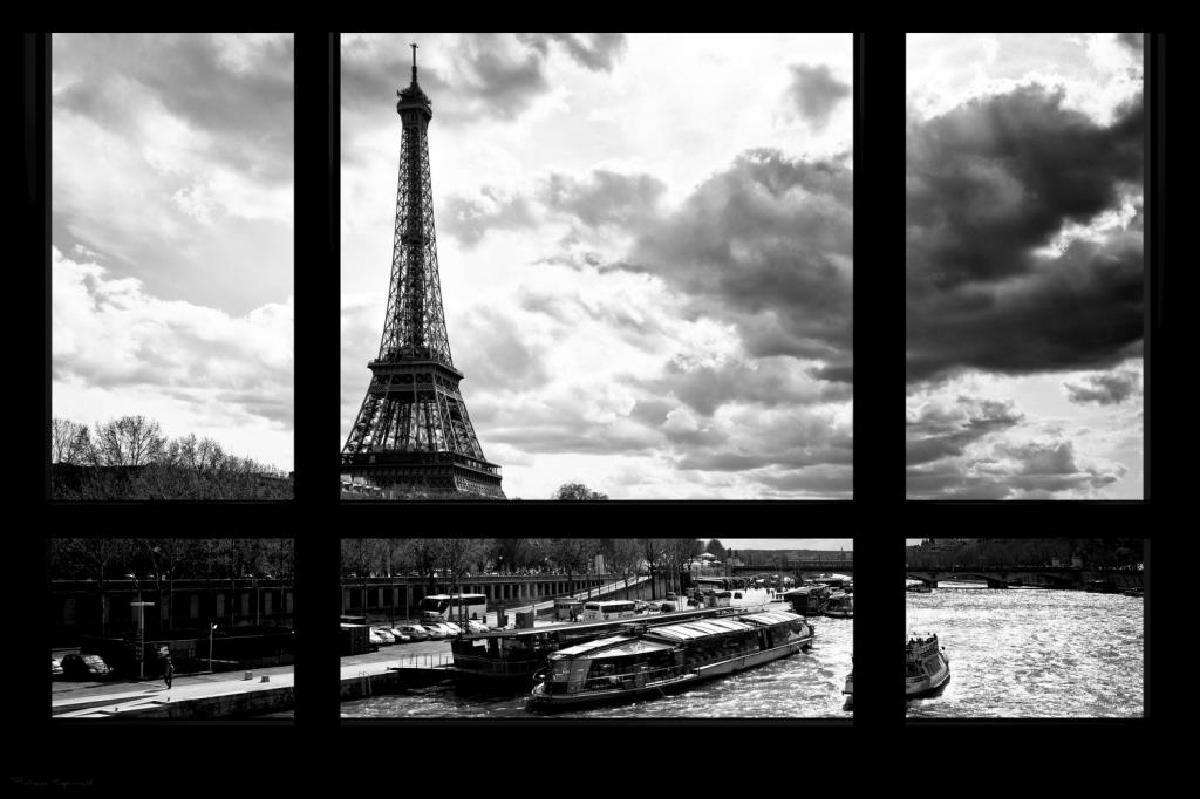PH PARIS EIFFEL SEINE