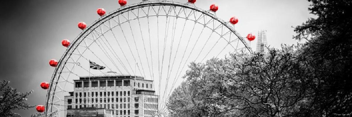 PH LONDON ROUE