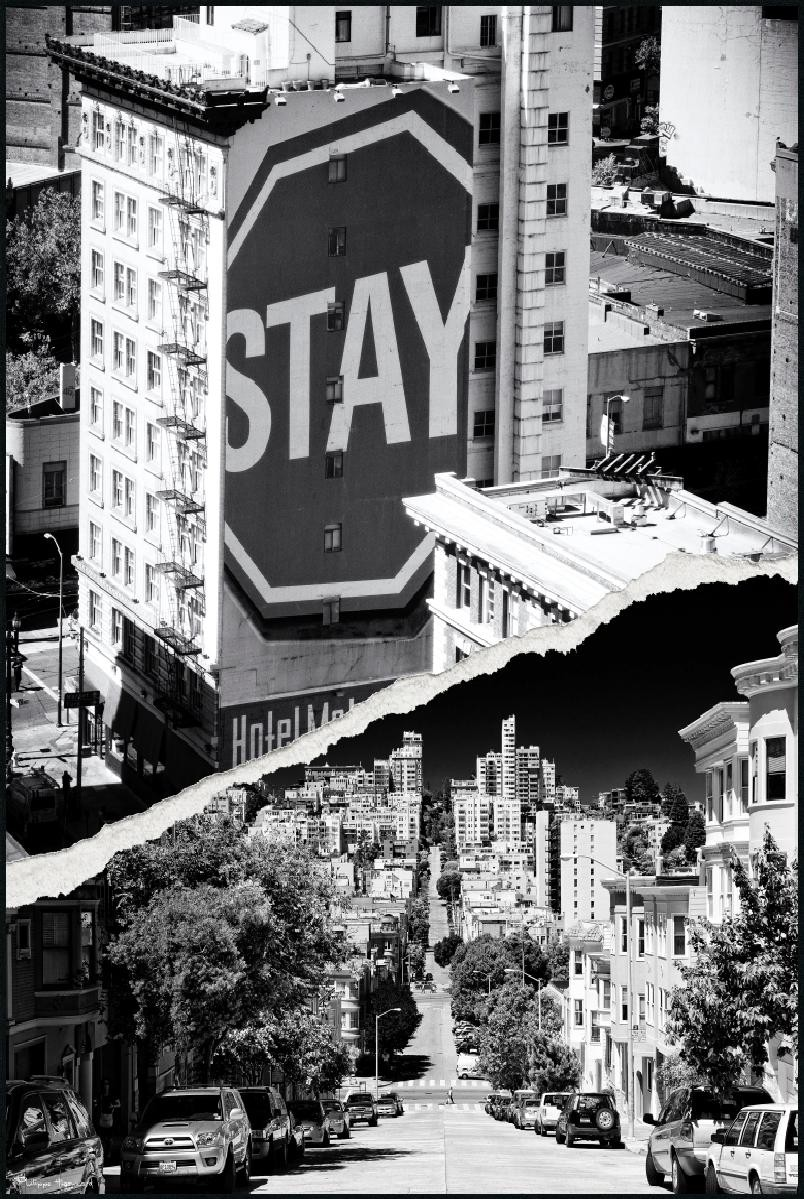 PHNY STAY