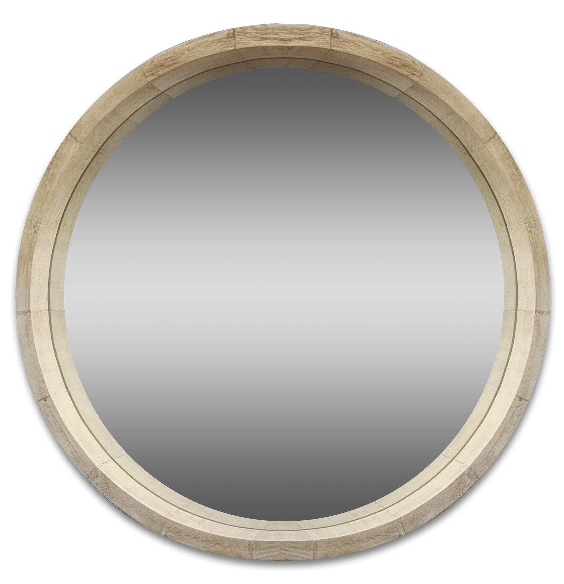 miroir alta naturel 52x52