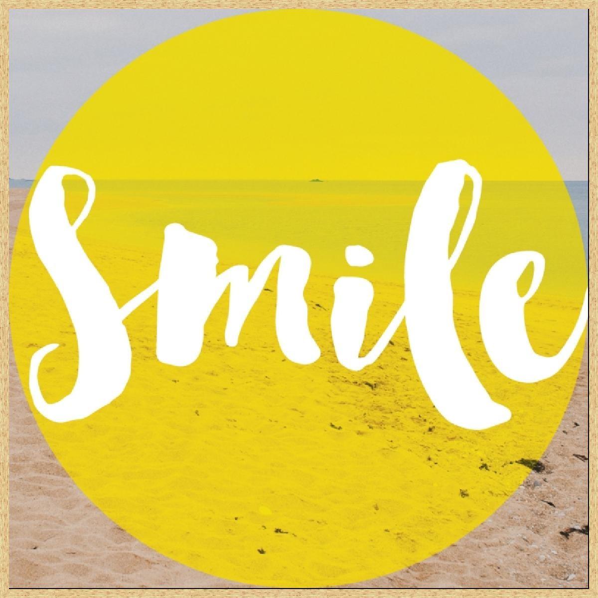 HA BEACH SMILE