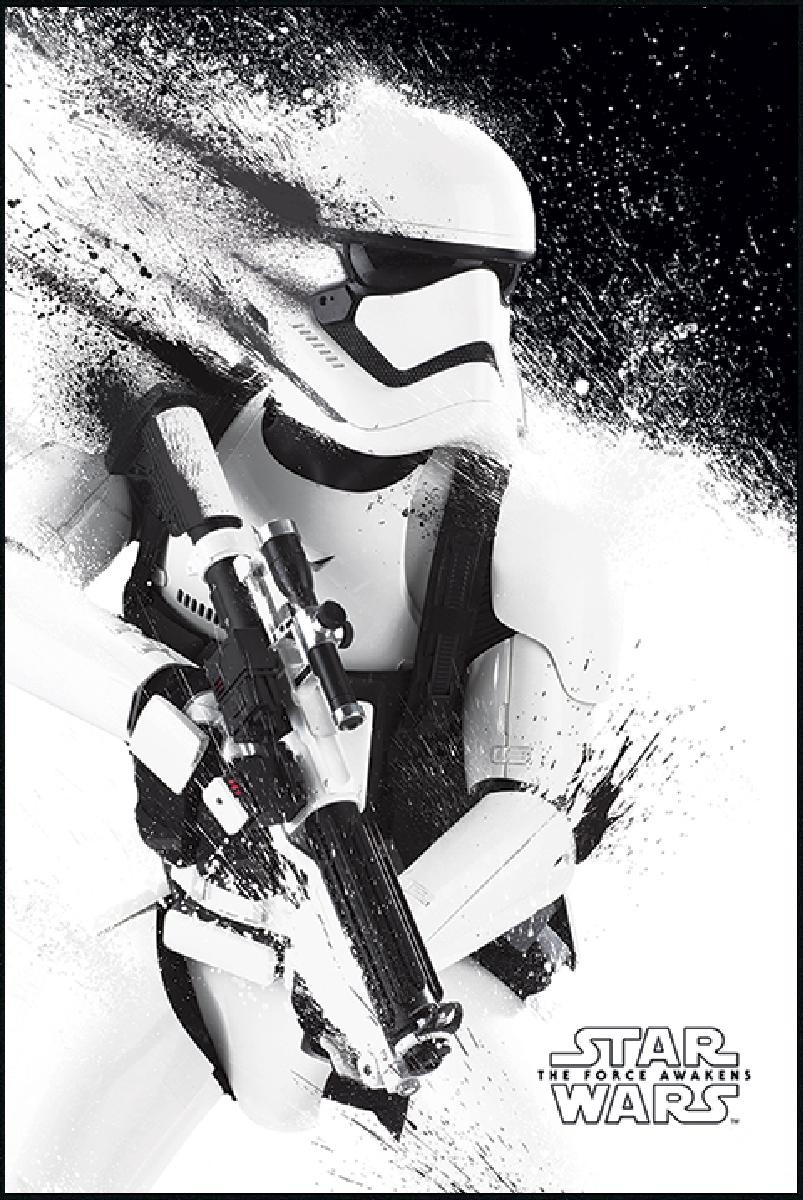 star wars stormtrooper paint