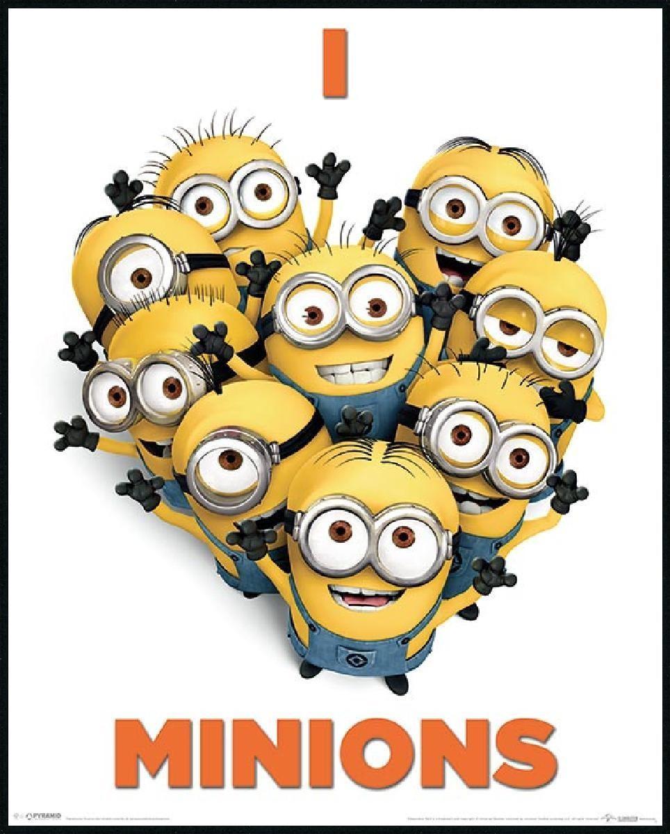minions love