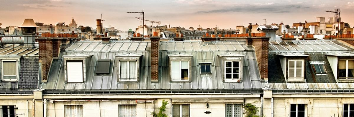 PH PARIS VIEW