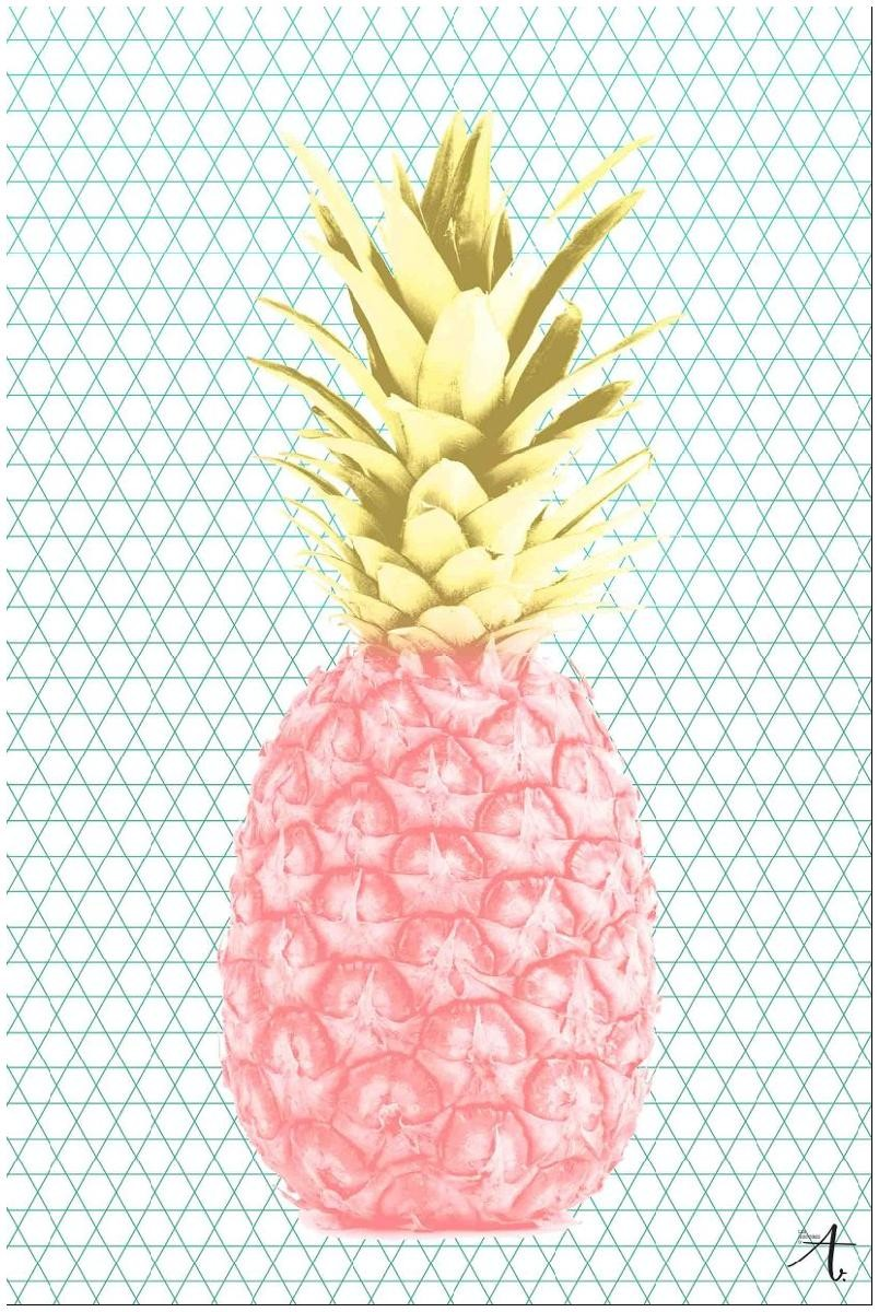 HA COLOR ANANAS PASTEL