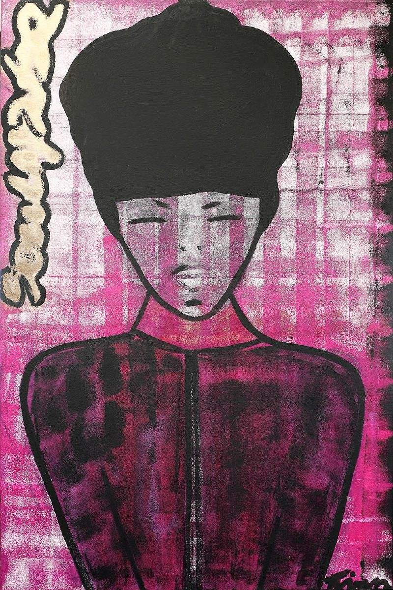 PINK GIRL