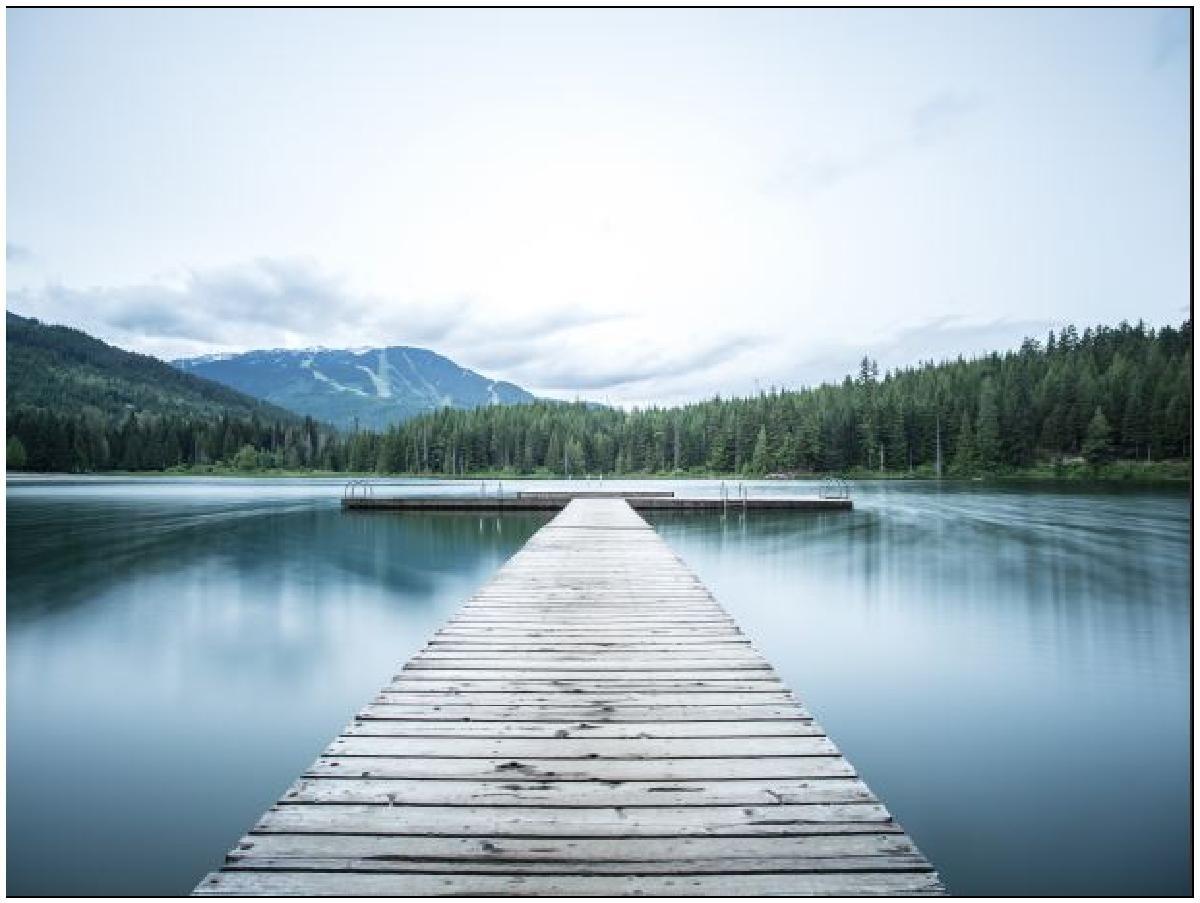 lake & zen