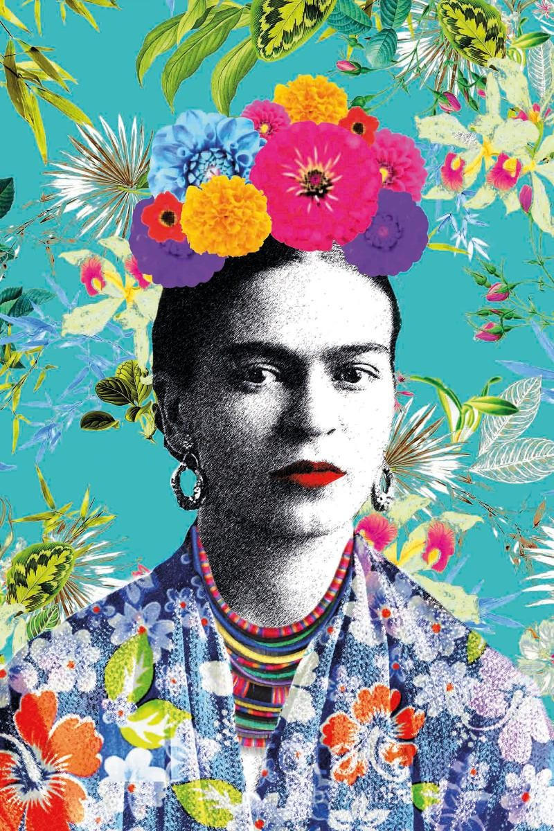 ha frida green