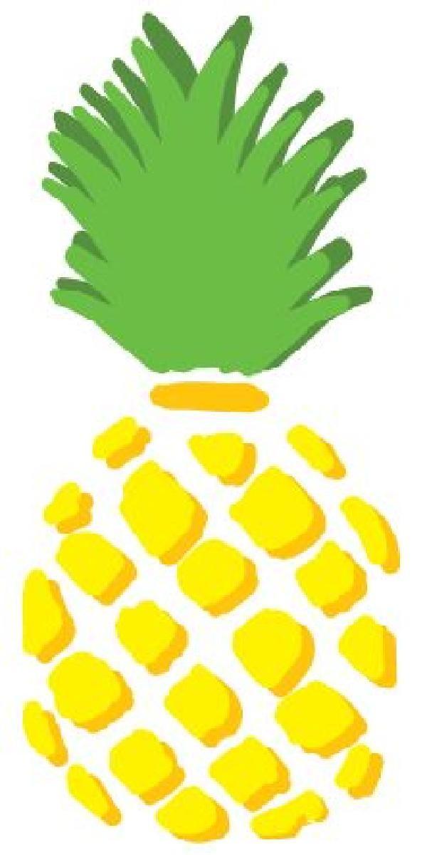 classic pinapple