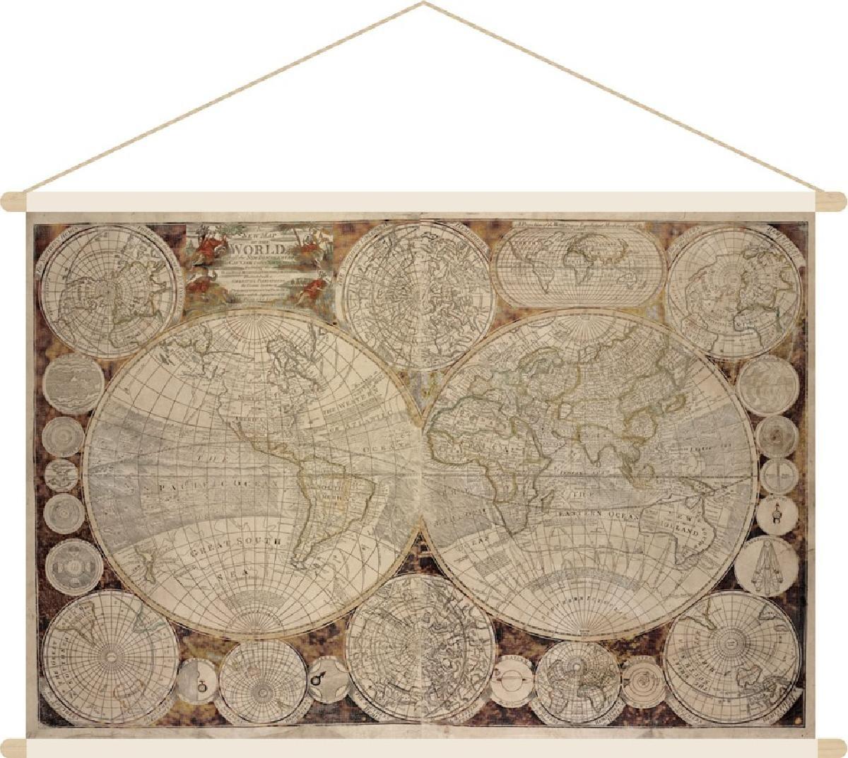 map atlas