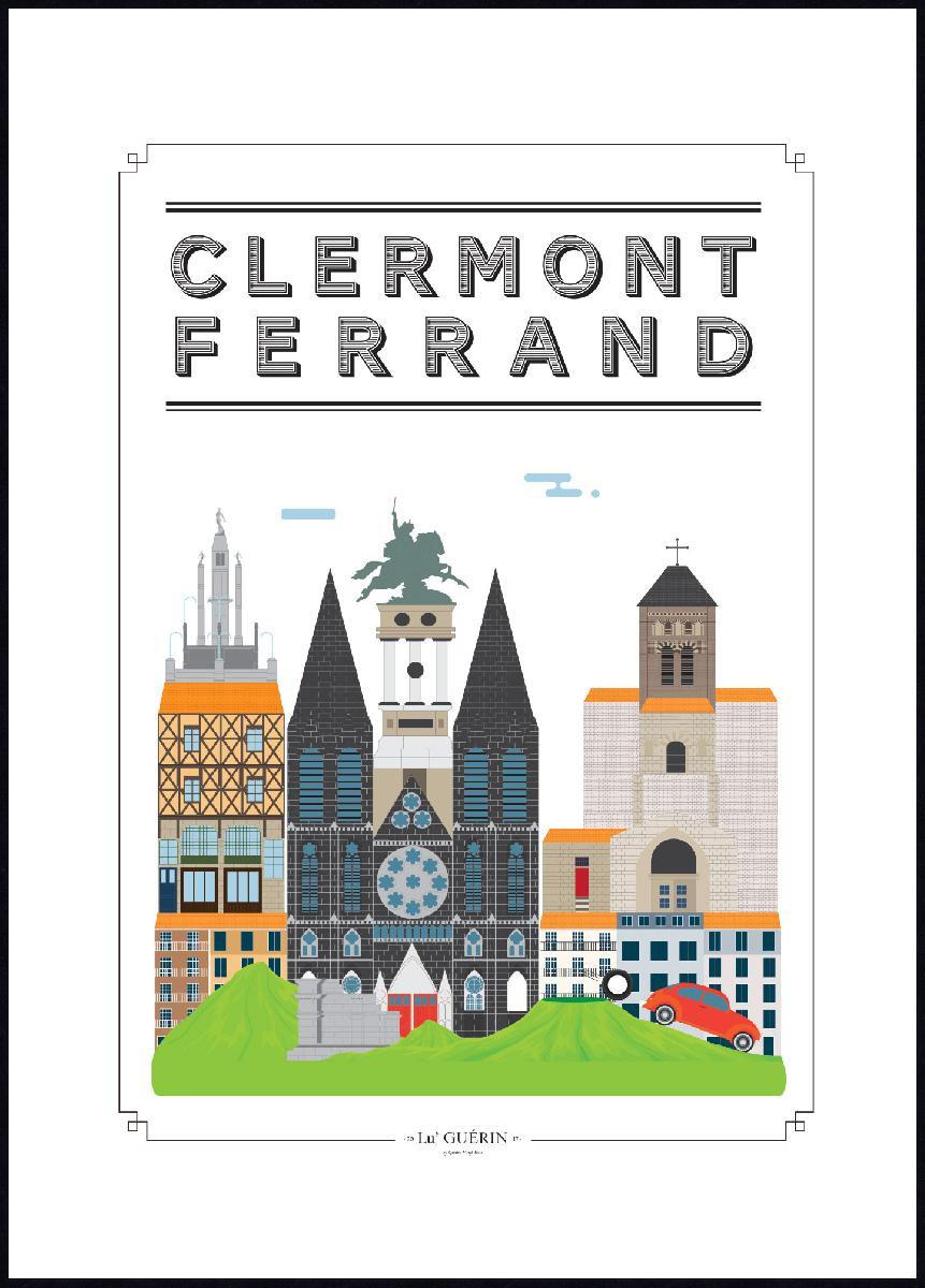 tableau lg clermont ferrand