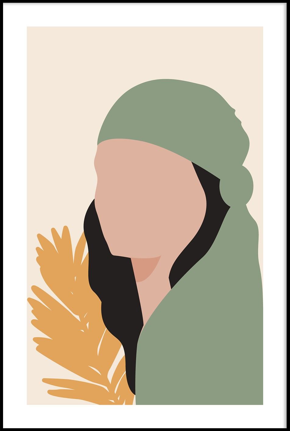dolce foulard