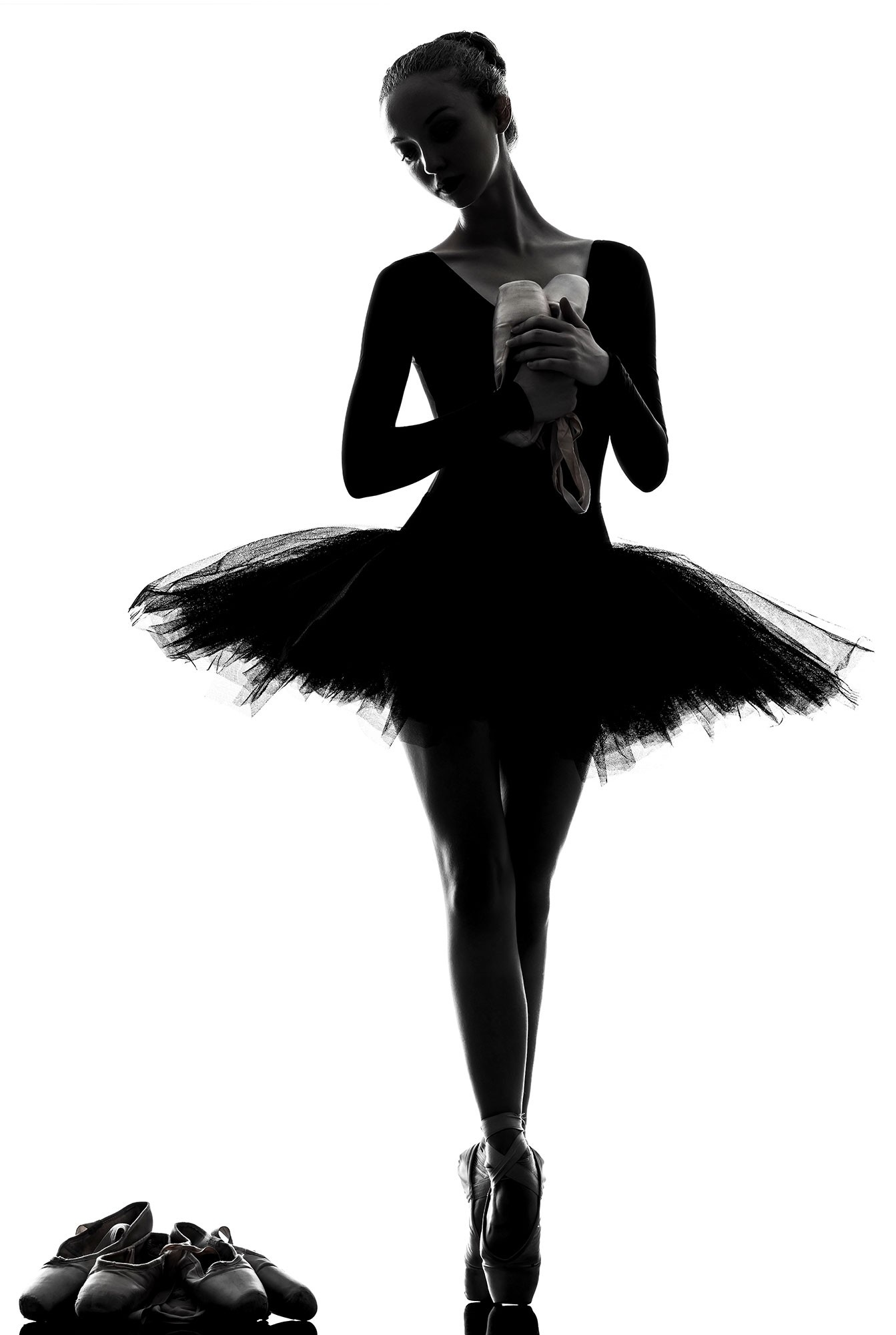 DANSEUSE BALLERINES