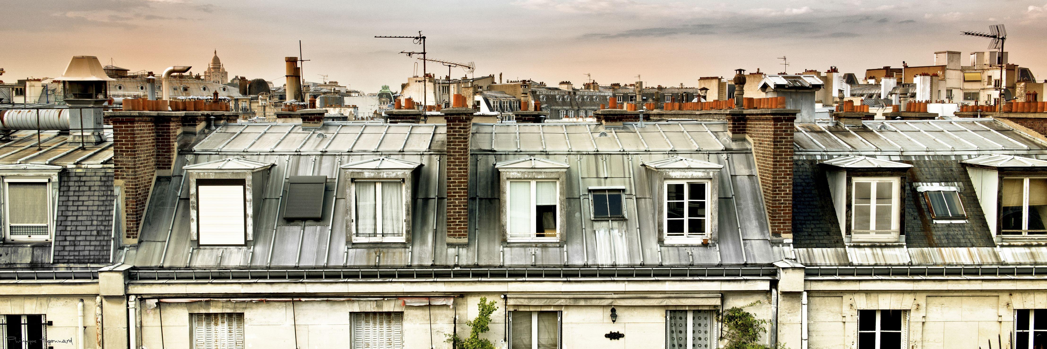 Blog visuel Paris