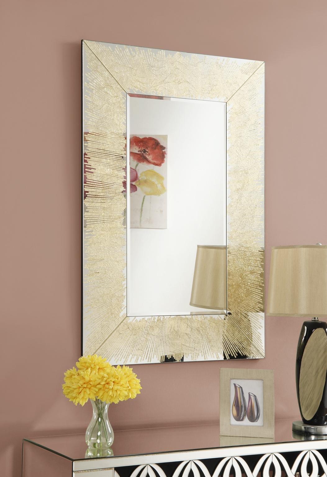 Miroir GOLD