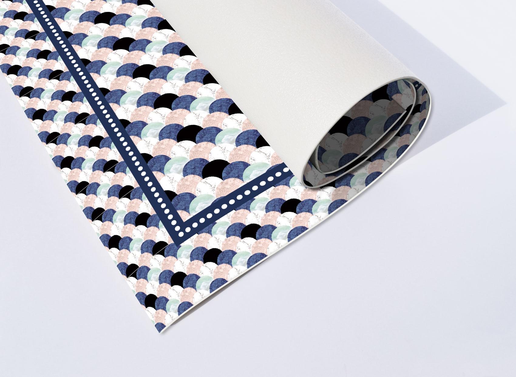 Blog tapis vinyle